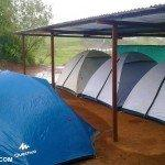 Pawna lake camping D3